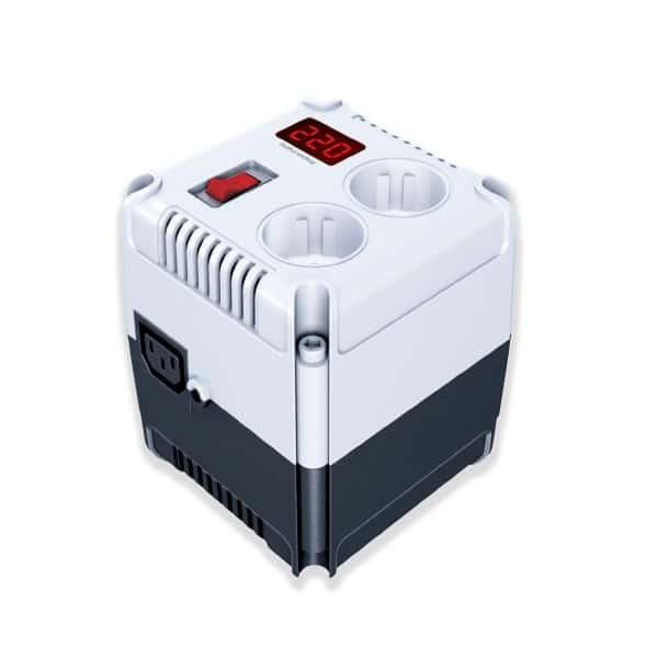 Σταθεροποιητής τάσης AVR SNE-500VA LED DISPLAY