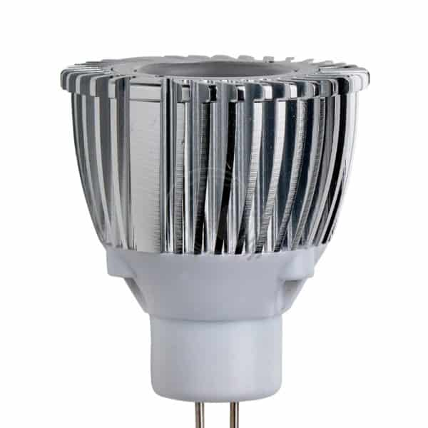 Λάμπα Led MR11 GU4 3W 12V 5000K BSL 0635/00325 BIG LED