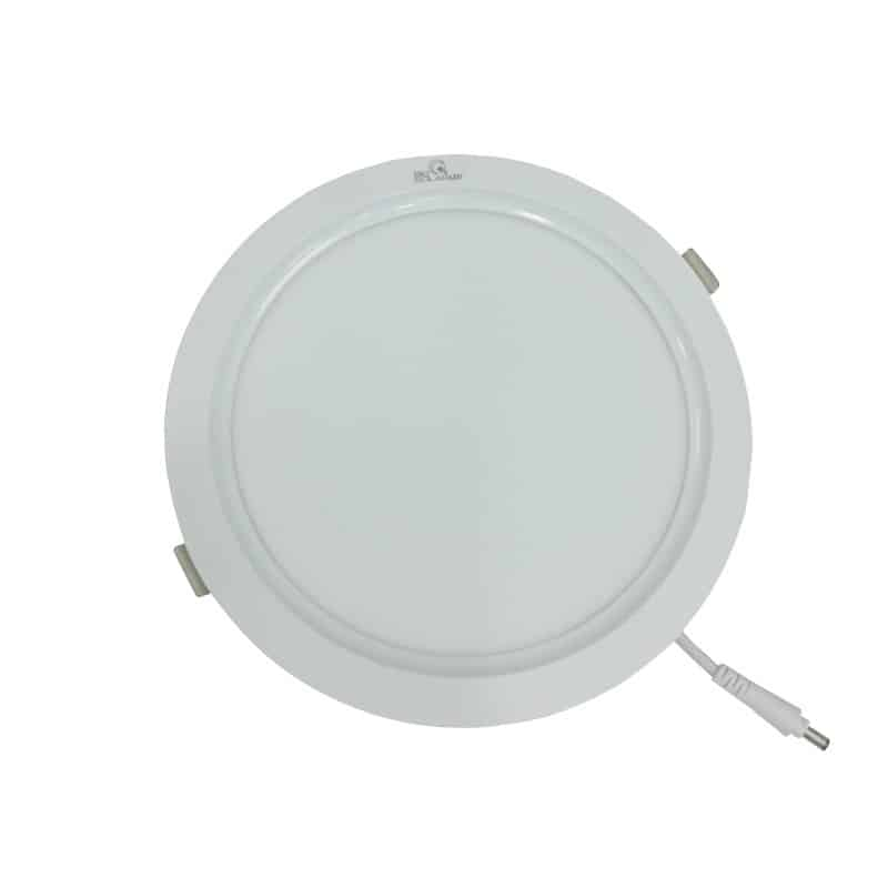 DOWNLIGHT LED 30w HIGH BRIGHT 230v 5000k 150° 3000lm BSL 0636/02553 BIG LED