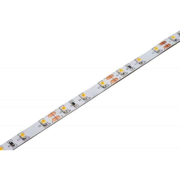 Ταινία Led χαμηλού φωτισμού 4.8w 6000k 5m BIG SOLAR LED strip