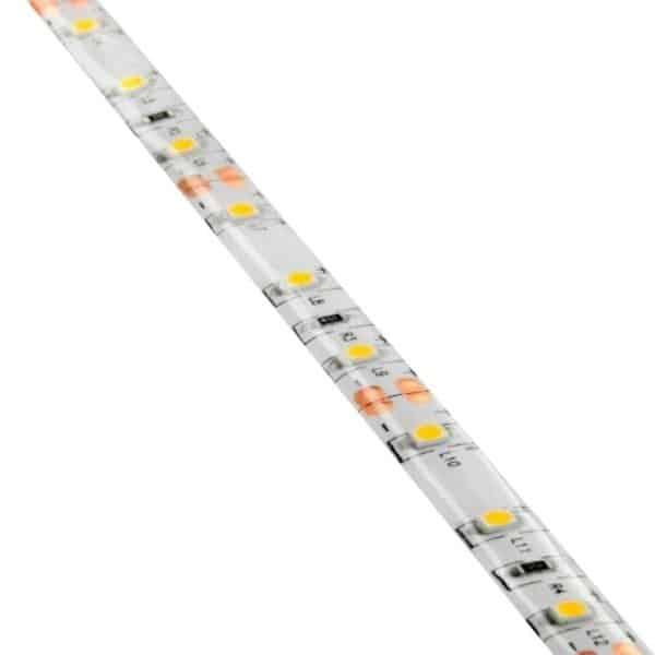 Ταινία Led χαμηλού φωτισμού 4.8w στεγανή