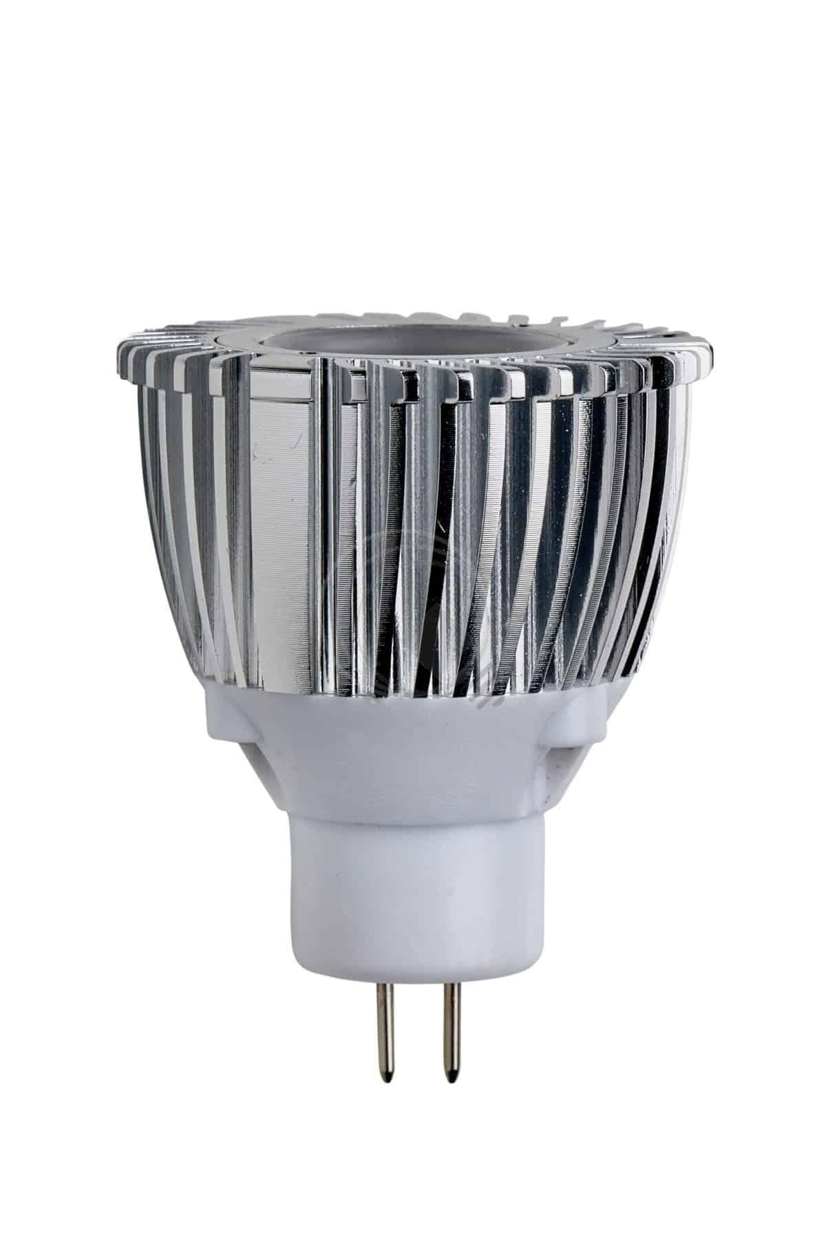 Λάμπα Led MR11 GU4 3W 12V 3000K BSL 0635/00323 BIG LED