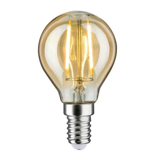 Λάμπα Led filament mini bulb E14 4w