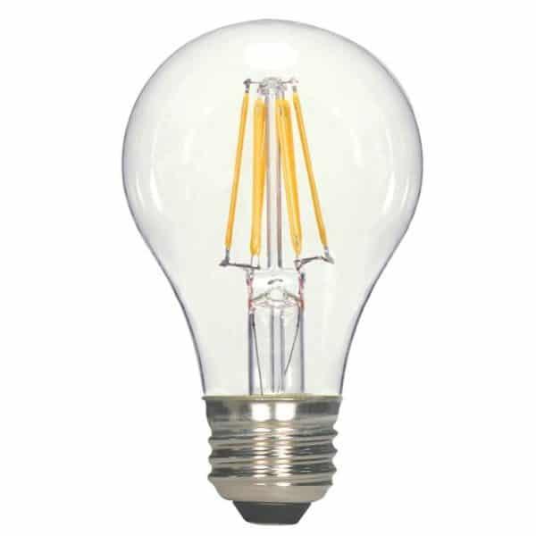 Λάμπα Led filament 6W E27