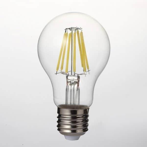 Λάμπα Led filament 8W E27 0635/01752 BIG SOLAR