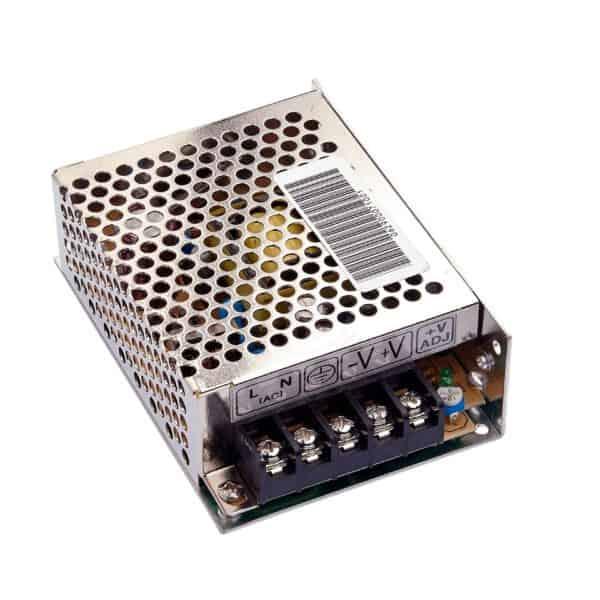 Τροφοδοτικό 60w 12VDC/230v BSL 0629/00071 BIG LED