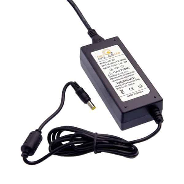 Τροφοδοτικό ηλεκτρονικό POWER SUPPLY 36w 12VDC/230v
