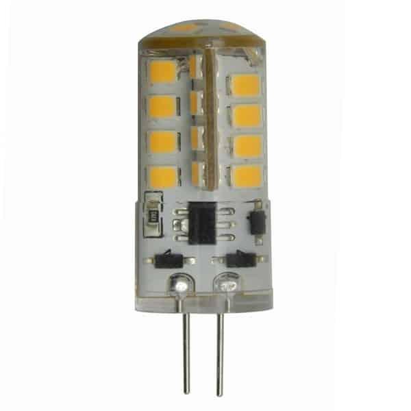 Λάμπα Led G4 12V 2.3W 3000K BSL 0635/02241 BIG SOLAR