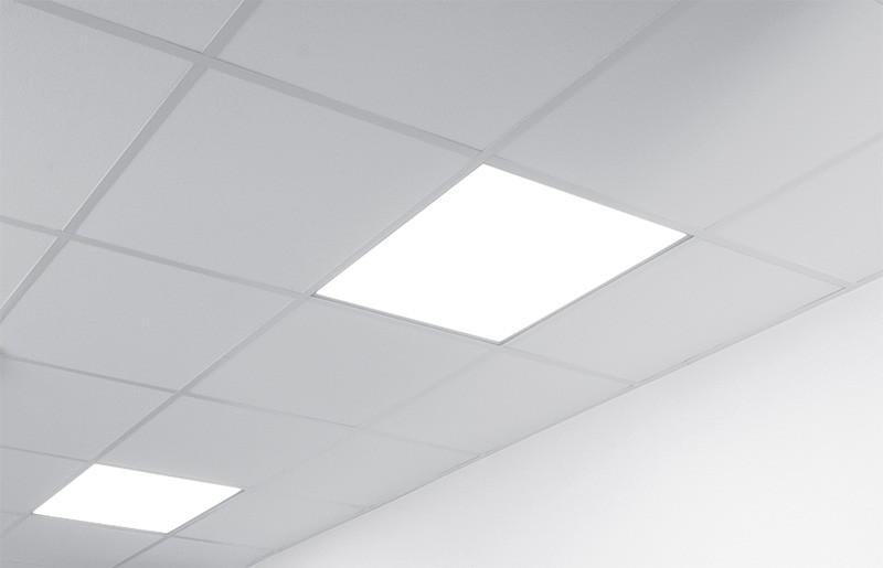 Πάνελ Led τετράγωνο 60Χ60cm BIG LED PANEL 36w 4000K