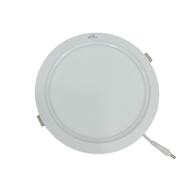 DOWNLIGHT 30w HIGH BRIGHT 230v 4000k 150° 3000lm EPISTAR BIG LED