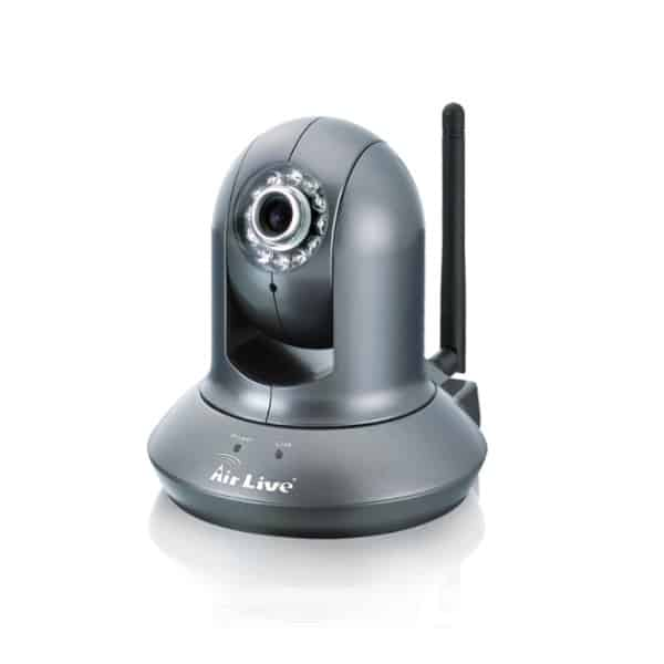 IP Κάμερα AIRLIVE WL-2600CAM Wireless Pan-Tilt Night Vision