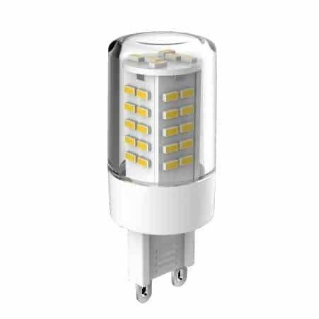 Λάμπα Led G9 2.3w 4000k BSL 0635/00809 BIG LED