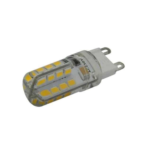 Λάμπα Led G9 2.1w 4500k BSL 0635/02318 BIG LED