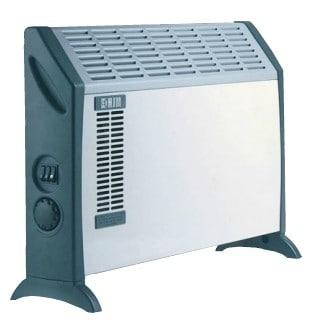 Συσκευή θέρμανσης Convector TURBO 704 HJM