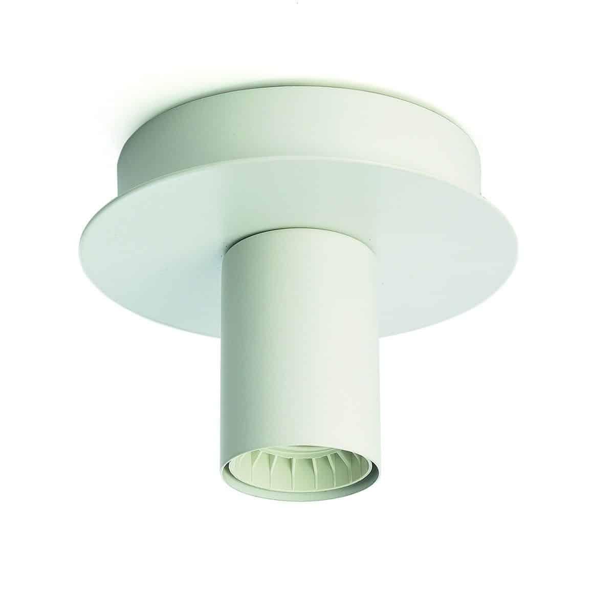 Φωτιστικό οροφής λευκό 6248B perenz