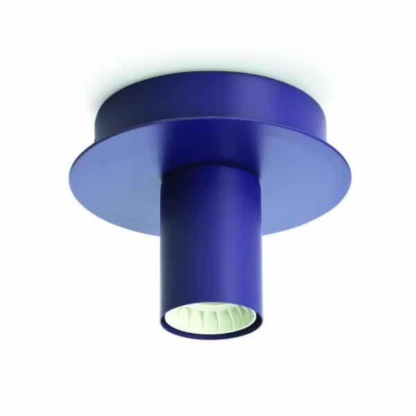Φωτιστικό οροφής μωβ 6248VI perenz