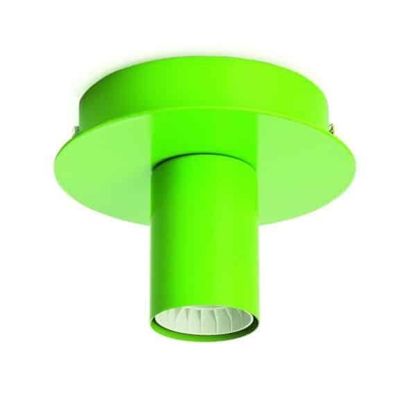 Φωτιστικό οροφής πράσινο 6248VE perenz