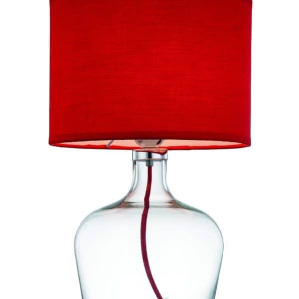 Πορτατίφ Hendix με κόκκινο καπέλο