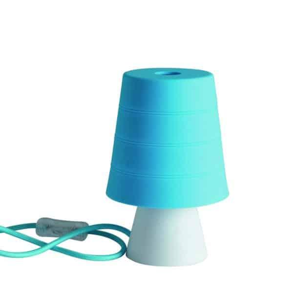Πορτατίφ Drum γαλάζιο