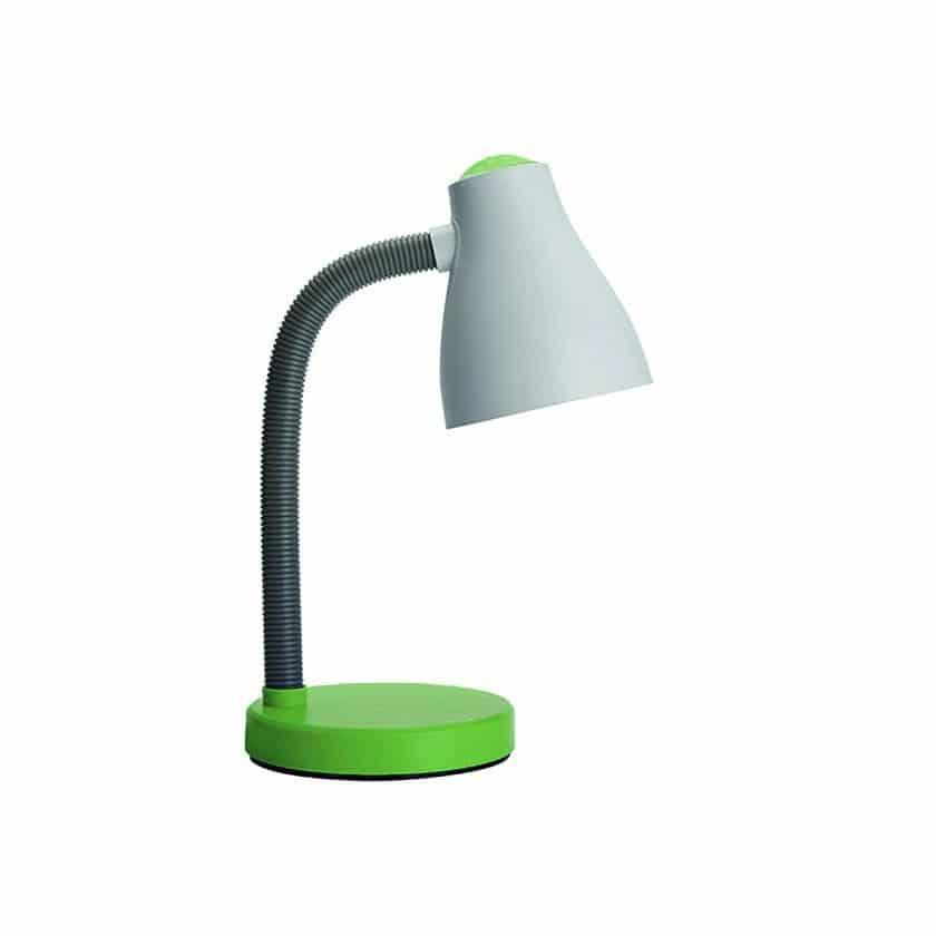 Φωτιστικό γραφείου πράσινο 6036VE Perenz
