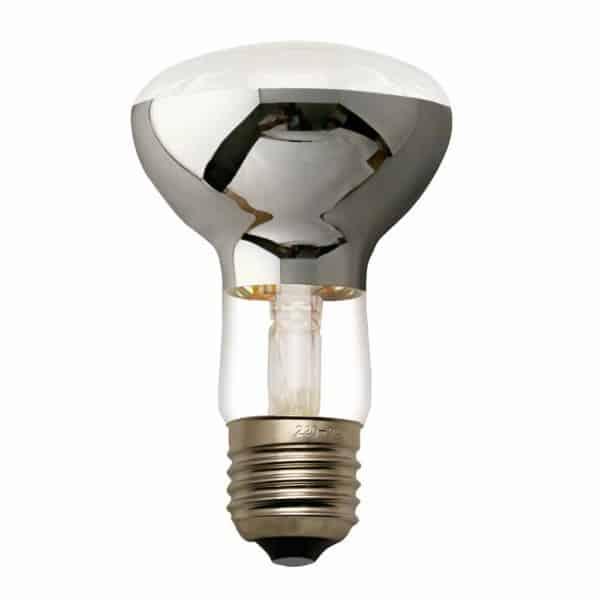 Λάμπα led καθρέπτου R63 E27 8W 0635/02325 BIG SOLAR