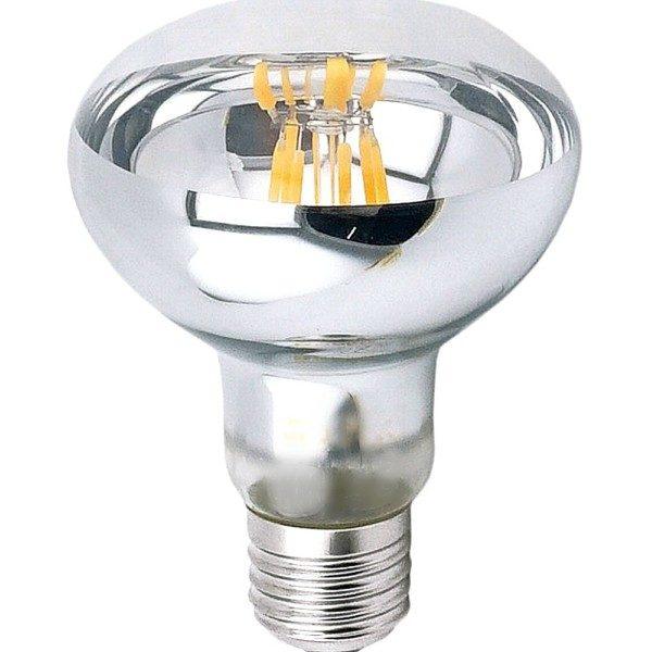 Λάμπα led καθρέπτου R80 E27 8W 0635/02326 BIG SOLAR