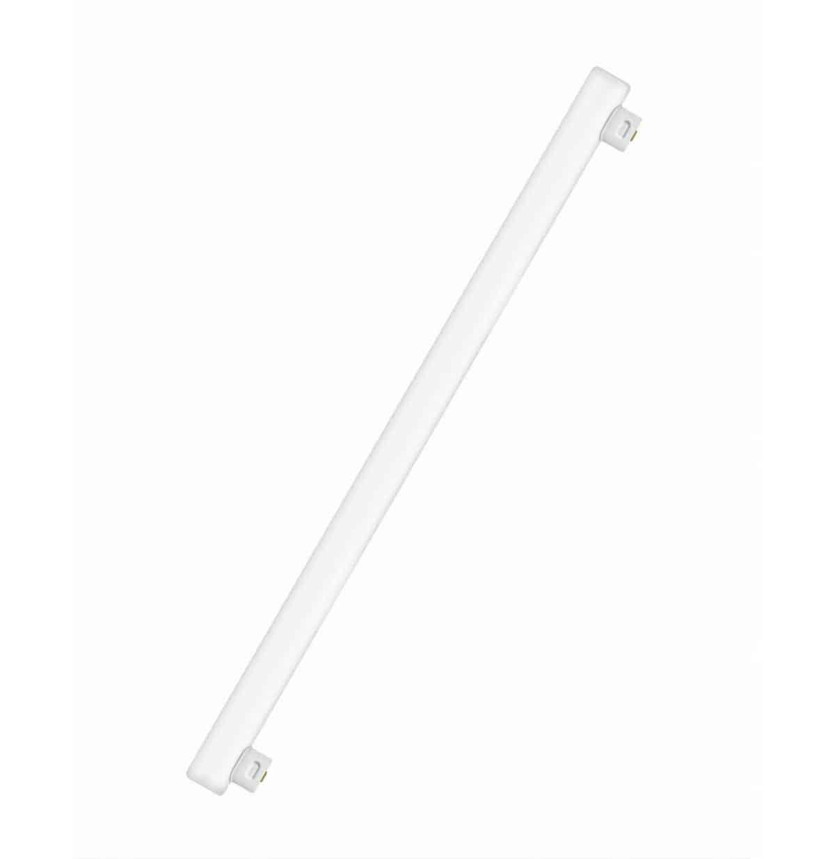 Λάμπα led linesta 8w 50cm 3000k με 2 ντουΐ BRAND-II-8W