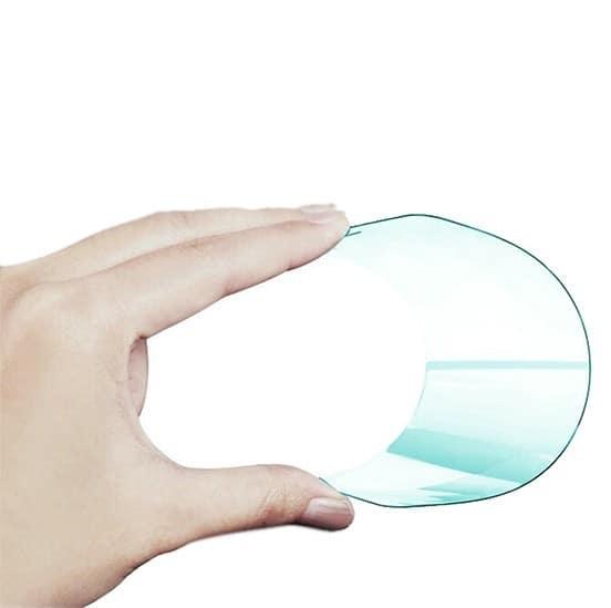 Διάφανη μεμβράνη προστασίας οθόνης για Hisense C30 5210029052408 Ancus
