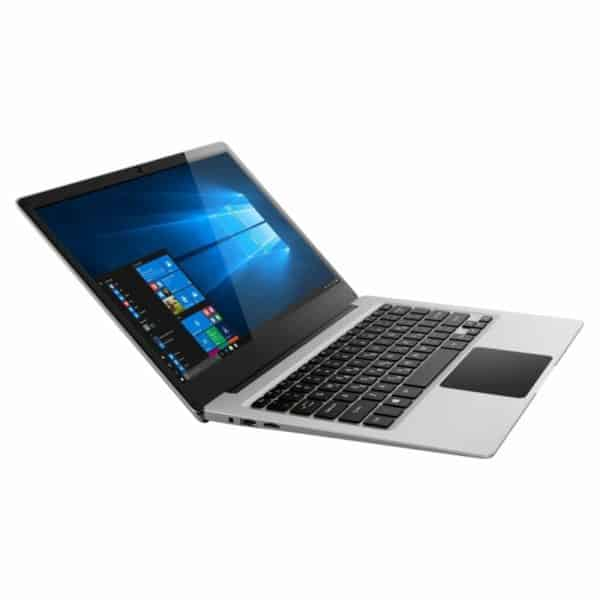 VERO Laptop V131 13.3'' FHD/Atom X5-Z8350/4GB/32GB eMMC/HD Graphics/Win 10 Pro/2Y CAR/Silver