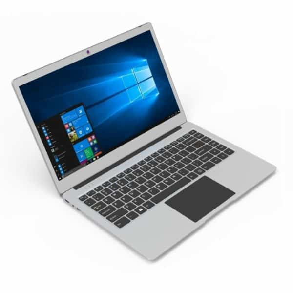 VERO Laptop K147 14'' IPS FHD/Celeron N3350/4GB/32GB eMMC/HD Graphics 500/Win 10/2Y CAR/Silver Full Metal