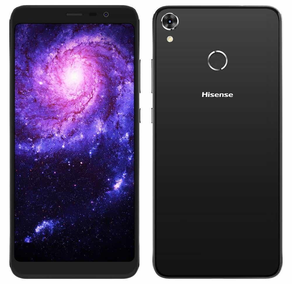 Hisense H11 Infinity 4G LTE (Dual SIM)