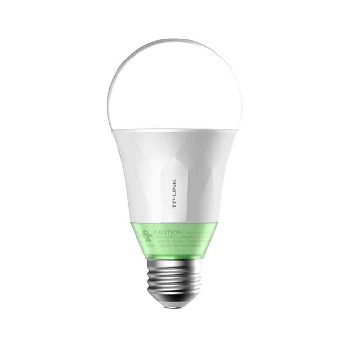 TP-LINK LB110 (E27) SMART WI-FI A19 LED DIMMABLE