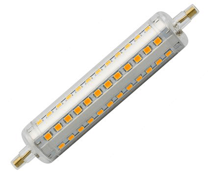 Λάμπα led R7s 10w 118mm 3000K dimmable 0636/02905 BIG SOLAR