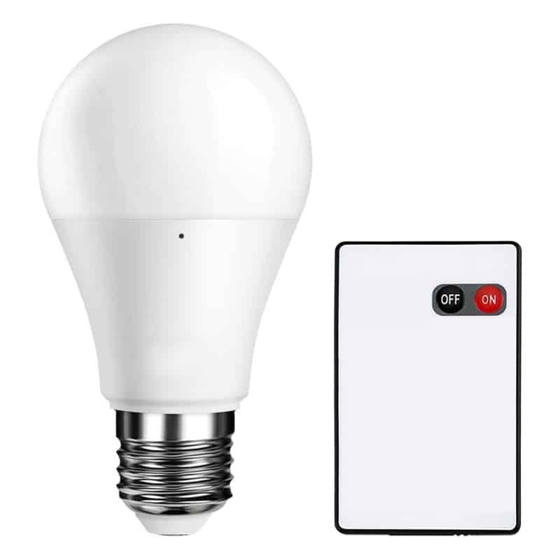 Λάμπα led emergency με ενσωματωμένη μπαταρία 0635/02306 BIG SOLAR