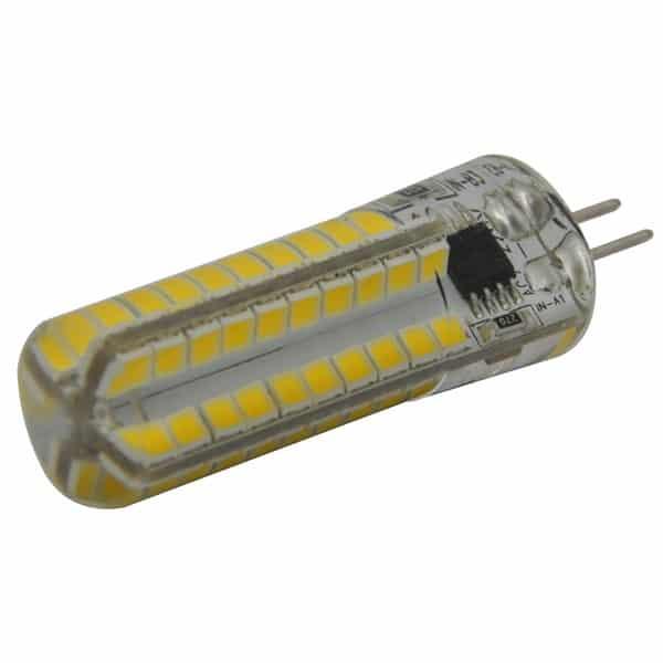 Λάμπα Led G4 12V 2.9W 4500K dimmable 0635/02312 BIG SOLAR