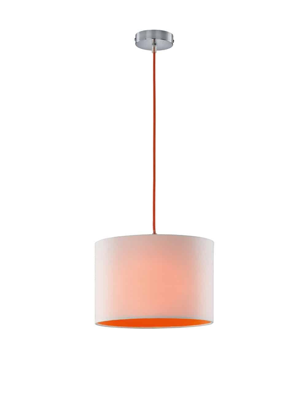Φωτιστικό κρεμαστό Colorit 308500101 TRIO LIGHTING