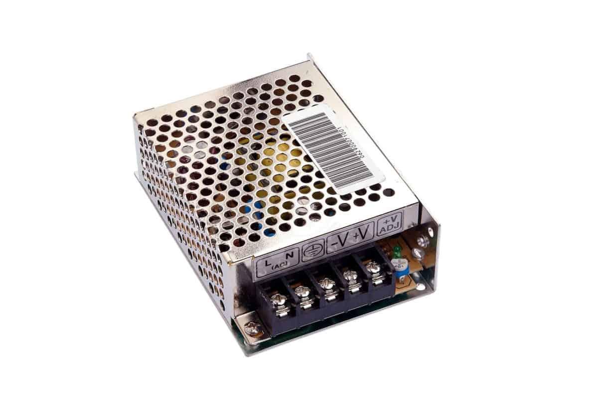 Τροφοδοτικό 100w 12VDC/230v BSL 0629/00780 BIG SOLAR