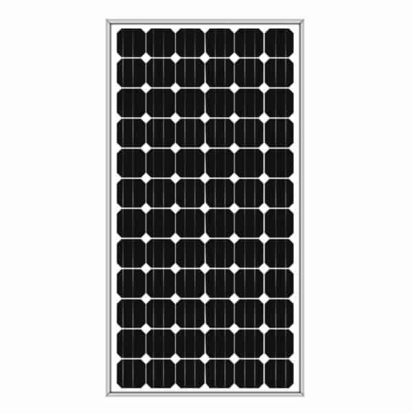 Φωτοβολταϊκό πάνελ μονοκρυσταλλικό 400w TOP SUN