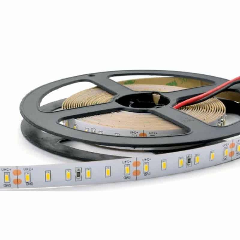 Ταινια led 14.4W 24V για φωτισμό ψωμιού 13-0550 CUBALUX
