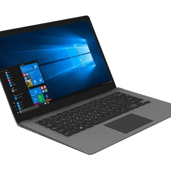 VERO Laptop K146 14'' FHD/Celeron N3350/4GB/32GB eMMC/HD Graphics 500/Win 10/2Y CAR/Gray