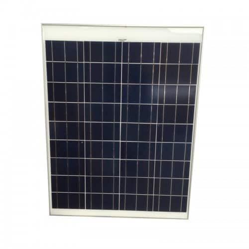Φωτοβολταϊκό πάνελ poly 80Wp 17.71Vmpp ES-POLY 80 ECOSUN