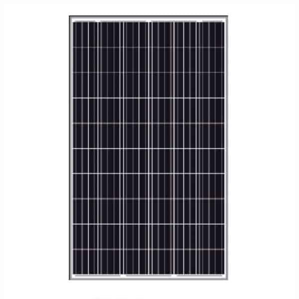 Φωτοβολταϊκό πάνελ πολυκρυσταλλικό 270w JA solar