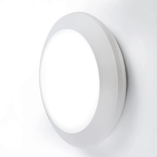 φωτιστικό εξωτερικού χώρου BERTA FUMAGALLI λευκό