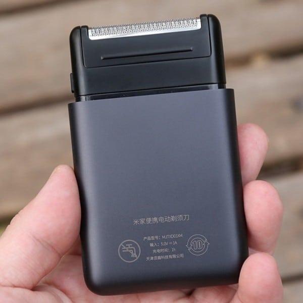 Xiaomi-h241-Electric-Shaver