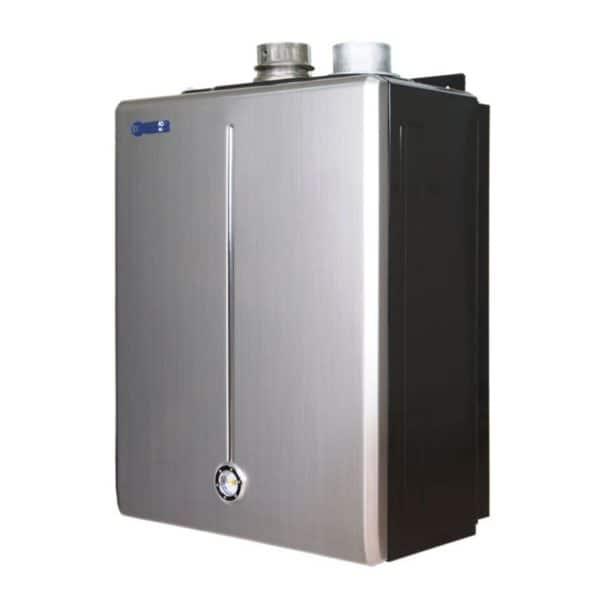DAEWOO DGB-MES λέβητας συμπύκνωσης φυσικού αερίου - υγραερίου για θέρμανση και ζεστό νερό χρήσης