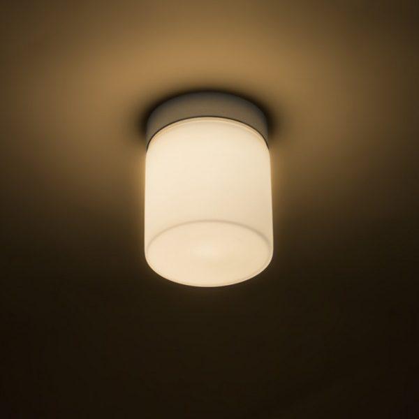 φωτιστικό οροφής κυλινδικό led esica cyl