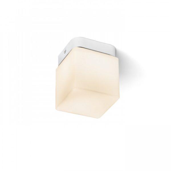 φωτιστικό οροφής esica sq κατάλληλο και για το μπάνιο