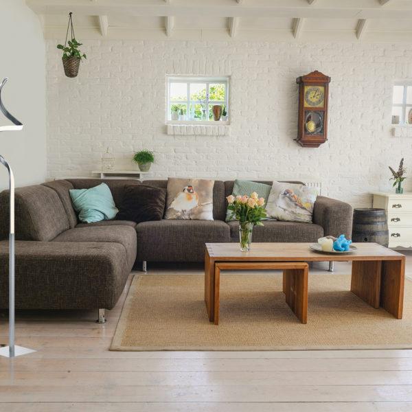 φωτιστικό δαπέδου για το σπίτι COURSE R42051107 RL