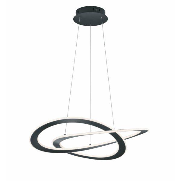 Καταπληκτικό φωτιστικό led για το σπίτι OAKLAND 321710142 TRIO LIGHTING