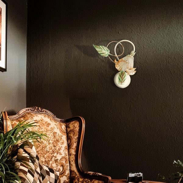 φέρτε την άνοιξη στο σπίτι σας με το φωτιστικό I-PRIMAVERA/AP1 LUCE AMBIENTE